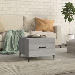 vidaXL Camisa de vestir de hombre talla L rayas blanca y azul