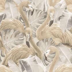 vidaXL Set de 3 mesas auxiliares madera maciza reciclada