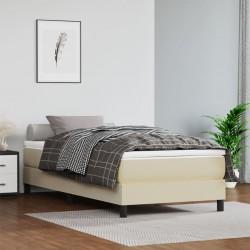 vidaXL Mueble para la televisión con 3 cajones madera reciclada