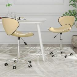 vidaXL Mesa consola con 3 cajones madera de mango 43x33x51 cm