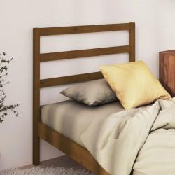 vidaXL Mesa de centro con cajones madera maciza reciclada 90x45x35 cm