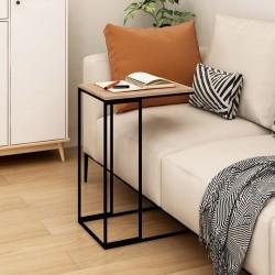 vidaXL Aparador de madera de mango 180x30x76 cm