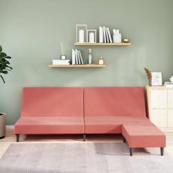 vidaXL Mesa de centro madera reciclada en forma de cuenco 60x60x30 cm