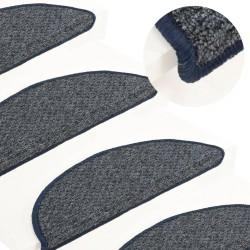 vidaXL Mueble para la televisión con 3 cajones 120x40x36 cm gris