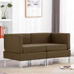 vidaXL Mesa de comedor de madera maciza reciclada 115x60x76 cm