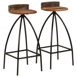 vidaXL Cabeza de caballo decorativa para pared de aluminio plateado