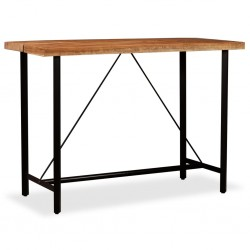 vidaXL Sofá reclinable LED 2 plazas de cuero artificial blanco