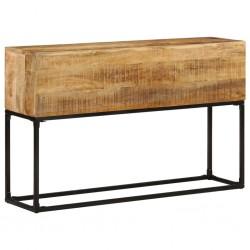 vidaXL Espejo de pared estilo barroco 100x50 cm dorado