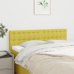 vidaXL Espejo de pared estilo barroco dorado 120x60 cm