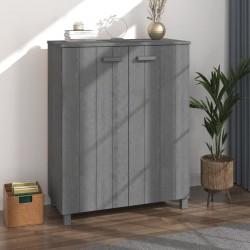 vidaXL Mueble para TV de madera maciza de sheesham 120x30x40 cm