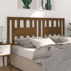 vidaXL Mesa de centro de madera de mango rugosa 70x70x40 cm