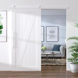 vidaXL Mesa de comedor de madera maciza reciclada 180 cm