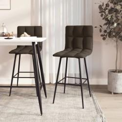 vidaXL Mueble para la televisión de madera maciza mango 110x30x45 cm