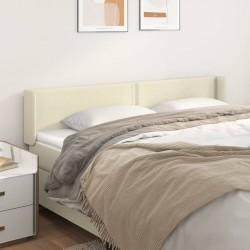 vidaXL Árbol de Navidad artificial L 240 cm blanco