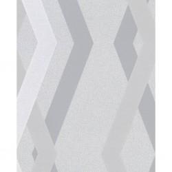 vidaXL Silla de bambú con detalles chindi