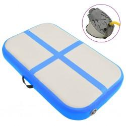 vidaXL Lámpara de techo con 2 focos E14 negra y cobre