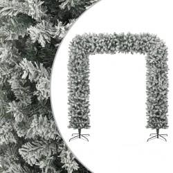 vidaXL Lámpara de techo para 6 bombillas E27 negra y dorada