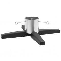 vidaXL Planta artificial orquídea con macetero 65 cm rosa