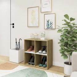 vidaXL Planta de monstera artificial con maceta verde 70 cm