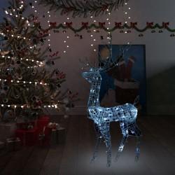 vidaXL Planta de anturio artificial con maceta 45 cm roja y amarilla