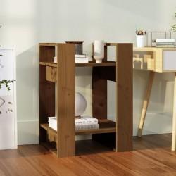 vidaXL Árbol de laurel artificial con macetero verde 120 cm