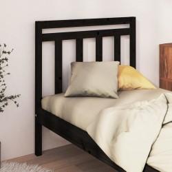 vidaXL Mesa de centro de madera de teca genuina 90x50x35 cm