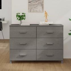 vidaXL Mesa consola 120x35x76 cm madera de teca maciza