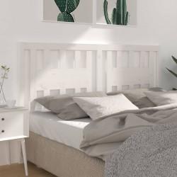vidaXL Banco de almacenamiento 3 cajones madera de mango 120x30x40 cm