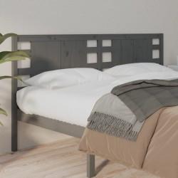 vidaXL Mesa de centro de madera maciza reciclada 100x60x38 cm