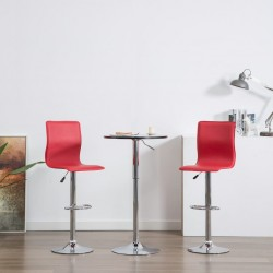 vidaXL Tablero de mesa de cristal templado redondo 400 mm