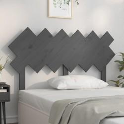 Mesa camilla de masaje de madera plegable de 2 cuerpos, blanco crema