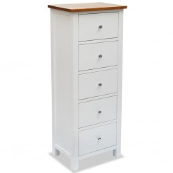 vidaXL Mesas de centro 2 unidades madera maciza de pino blanco