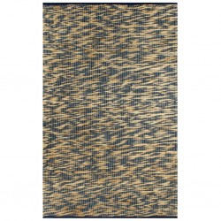 vidaXL Zapatos de vestir hombre calados cordones negros t 41 cuero PU