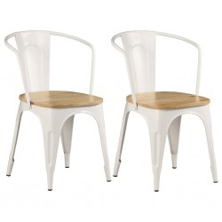 vidaXL Armario cubo organizador con 9 compartimentos negro y blanco