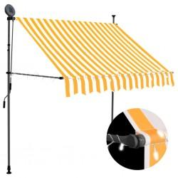 vidaXL Aparador de madera maciza de sheesham 100x30x130 cm