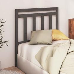vidaXL Cojín cuadrado de suelo algodón tejido 60x60 cm marrón