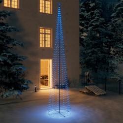 vidaXL Lamas para suelo de PVC 5,26 m² 2 mm roble