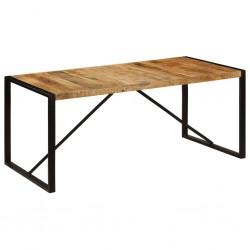 vidaXL Lama para suelo de PVC 5,26 m² 2 mm negro y blanco