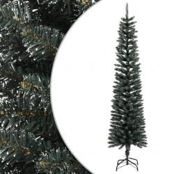 vidaXL Lamas para suelo de PVC autoadhesivas 5,02m² 2mm negro y blanco