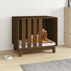 vidaXL Alfombra tejida a mano Chindi de algodón beige 80x160 cm