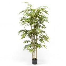 vidaXL Alfombra tejida a mano Chindi de algodón burdeos 160x230 cm