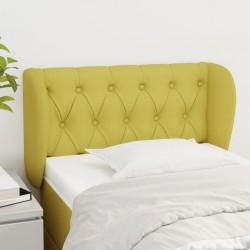 vidaXL Alfombra tejida a mano Chindi cuero 80x160 cm negro