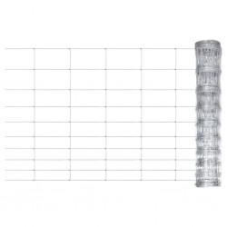 vidaXL Alfombra shaggy peluda de cuero auténtico 190x280 cm negra