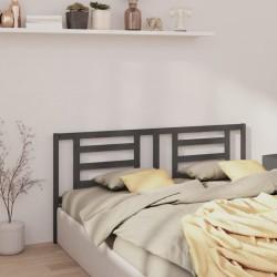 vidaXL Mono para niño talla 158/164 gris