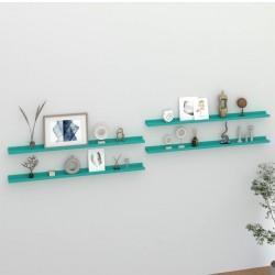 vidaXL Alfombra de yute con reverso de latex 190x240 cm marrón