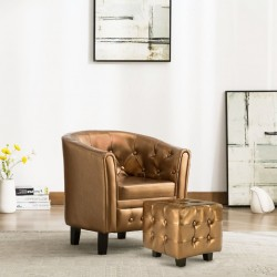 vidaXL Banco de madera maciza y lino gris claro 150x40x48 cm