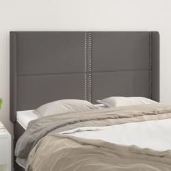 vidaXL Banco de madera de teca reciclada y acero 110x35x45 cm