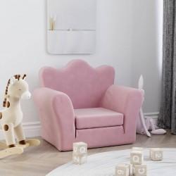 vidaXL Cesto de la ropa de bambú rectangular marrón