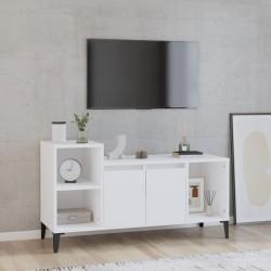 vidaXL Espejo de pared redondo vidrio 60 cm