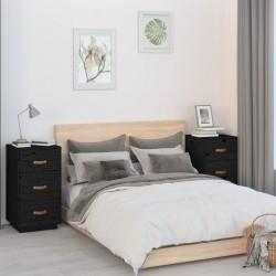 vidaXL Reloj de pared con forma de motocicleta vintage